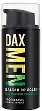 Voňavky, Parfémy, kozmetika Balzam po holení - DAX Men