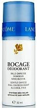Voňavky, Parfémy, kozmetika Lancome Bocage - Guľočkový deodorant