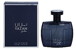 Voňavky, Parfémy, kozmetika Rasasi Yazan - Parfumovaná voda