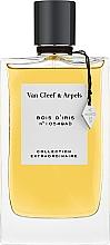 Voňavky, Parfémy, kozmetika Van Cleef & Arpels Collection Extraordinaire Bois D'Iris - Parfumovaná voda