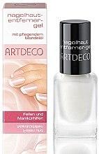 Voňavky, Parfémy, kozmetika Gél na odstránenie kutikuly - Artdeco Cuticle Remover gel