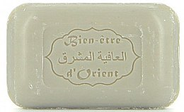 Voňavky, Parfémy, kozmetika Mydlo s bahnom z Mŕtveho mora - Foufour Savon Boue de la Mer Morte Bien-etre d'Orient