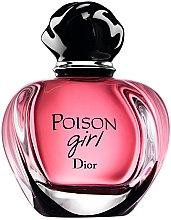 Voňavky, Parfémy, kozmetika Dior Poison Girl - Parfumovaná voda (tester s viečkom)