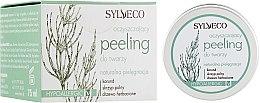 Voňavky, Parfémy, kozmetika Čistiaci scrub na tvár - Sylveco Exfoliating Facial Scrub