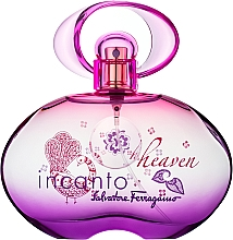 Voňavky, Parfémy, kozmetika Salvatore Ferragamo Incanto Heaven - Toaletná voda