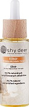 Voňavky, Parfémy, kozmetika Elixír na tvár, telo a vlasy - Shy Deer Elixir