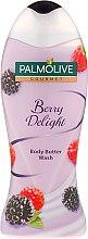 Voňavky, Parfémy, kozmetika Sprchový gél - Palmolive Gourmet Berry Delight Shower Gel