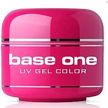 Voňavky, Parfémy, kozmetika Gél na nechty - Silcare Base One Color Pastel
