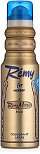 Voňavky, Parfémy, kozmetika Remy Marquis Remy - Dezodorant
