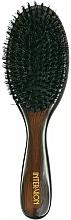 Voňavky, Parfémy, kozmetika Kefa na vlasy 499537, drevená - Inter-Vion