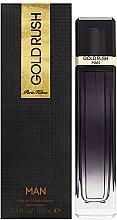 Voňavky, Parfémy, kozmetika Paris Hilton Gold Rush Men - Toaletná voda
