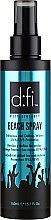 Voňavky, Parfémy, kozmetika Lak na vlasy - D:fi Beach Spray