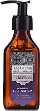 Voňavky, Parfémy, kozmetika Regeneračné sérum na vlasy - Arganicare Prickly Pear Hair Serum