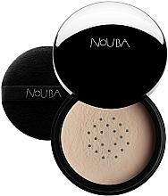 Voňavky, Parfémy, kozmetika Fixačný púder na tvár - NoUBA Nuvola