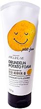 Voňavky, Parfémy, kozmetika Pena na umývanie so zemiakovým škrobom - Welcos Around Me Potato Foam