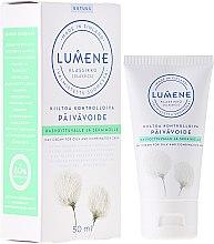 Voňavky, Parfémy, kozmetika Matný denný krém na tvár - Lumene Klassikko Day Cream