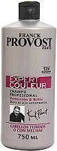 Voňavky, Parfémy, kozmetika Šampón na farbené vlasy - Franck Provost Paris Expert Couleur Shampoo