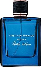 Voňavky, Parfémy, kozmetika Cristiano Ronaldo Legacy Private Edition - Parfumovaná voda