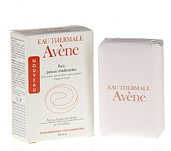 Voňavky, Parfémy, kozmetika Mydlo pre super citlivú pokožku - Avene Pain Peaux Intolérantes