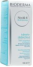 Voňavky, Parfémy, kozmetika Krémový šampón - Bioderma Node K