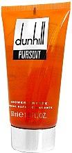 Voňavky, Parfémy, kozmetika Alfred Dunhill Dunhill Pursuit - Sprchový gél