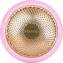 Voňavky, Parfémy, kozmetika Smart-maska na tvár - Foreo UFO Smart Mask Treatment Device Pearl Pink