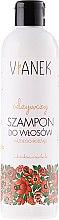 Voňavky, Parfémy, kozmetika Výživný šampón pre vlasy - Vianek Nourishing Shampoo
