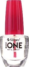Voňavky, Parfémy, kozmetika Bezkyselinový primer na nechty - Silcare Base One Nail Prep