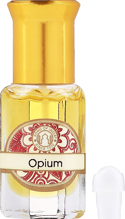 Song of India Opium - Olejový parfém