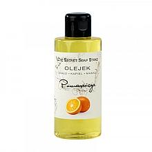 """Voňavky, Parfémy, kozmetika Olej na telo, masáž a do kúpeľa """"Pomaranč"""" - The Secret Soap Store"""