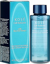 Voňavky, Parfémy, kozmetika Hydratačný lotion - Kose Cellular Radiance Multi-Purpose Lotion Hydrator