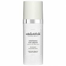 Voňavky, Parfémy, kozmetika Denný upokojujúci krém - Estelle & Thild BioCalm Soothing Day Cream