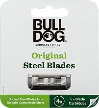 Voňavky, Parfémy, kozmetika Žiletky  - Bulldog Skincare Original 4