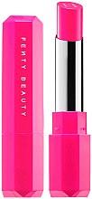 Voňavky, Parfémy, kozmetika Rúž - Fenty Beauty Poutsicle Juicy Satin Lipstick