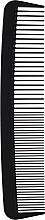 Voňavky, Parfémy, kozmetika Kefa na vlasy, čierny - Chicago Comb Co CHICA-6-CF Model № 6 Carbon Fiber
