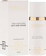 Voňavky, Parfémy, kozmetika Anti-age krém na tvár - BioDermic Pearl Glow Anti-Age Cream