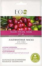 """Voňavky, Parfémy, kozmetika Alginátová maska na tvár """"Omladenie"""" - ECO Laboratorie Algae Facial Mask"""