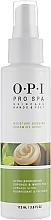 Voňavky, Parfémy, kozmetika Hydratačný telový sprej s ceramidmi - O.P.I ProSpa Moisture Bonding Ceramide Spray