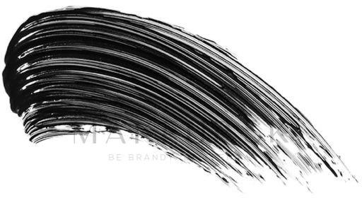 Predĺženie maskary pre riasy - Comfort Zone Essential Care Mascara — Obrázky Black