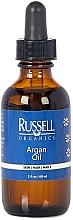 Voňavky, Parfémy, kozmetika Arganový olej na pokožku, vlasy a nechty - Russell Organics Argan Oil