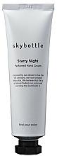 Voňavky, Parfémy, kozmetika Skybottle Starry Night Perfumed Hand Cream - Krém na ruky