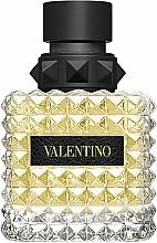 Voňavky, Parfémy, kozmetika Valentino Born In Roma Donna Yellow Dream - Parfumovaná voda