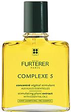 Voňavky, Parfémy, kozmetika Rvitalizačný komplex na pokožku hlavy - Rene Furturer Complex 5 Regenerating Plant Extract