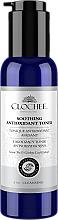 Voňavky, Parfémy, kozmetika Upokojujúce tonikum, antioxidant - Clochee Soothing Antioxidant Toner