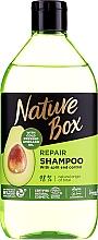 Voňavky, Parfémy, kozmetika Šampón na vlasy s avokádovým olej - Nature Box Avocado Oil Shampoo