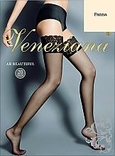 """Voňavky, Parfémy, kozmetika Dámske pančuchy """"Ar Beautiful"""" 20 Den, panna - Veneziana"""