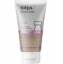 Voňavky, Parfémy, kozmetika Modelovacie sérum na poprsie - Tolpa Dermo Body +7cm Bust Serum