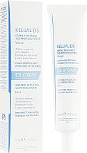 Voňavky, Parfémy, kozmetika Zmäkčujúci krém na elimináciu odlupovania - Ducray Kelual Ds Squamo-Reducing Soothing Cream