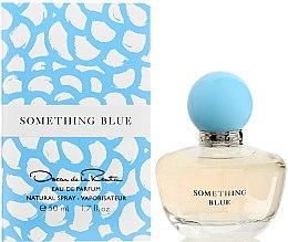 Voňavky, Parfémy, kozmetika Oscar De La Renta Oscar Something Blue - Parfumovaná voda