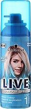 Voňavky, Parfémy, kozmetika Sprej na farbenie vlasov - Schwarzkopf Hyaluron Cellular Spray